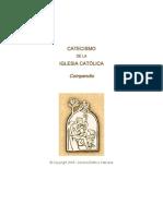 Catecismo Iglesia Catolica Compendio