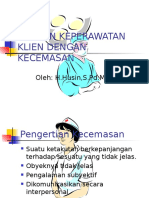 Askep ansiet ppt