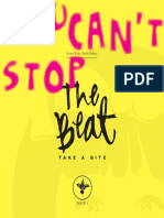 The Beat Issue Four