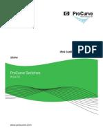 2910al IPv6 Configuration Guide premiun