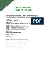 ACUERDO N° 147 DE DICIEMBRE 17  POT-SINCELEJO (1)