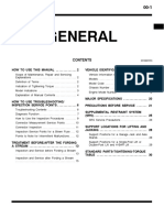 Catalogo Pajero - Dicas Basicas