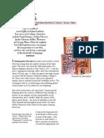 Essay by Delillo