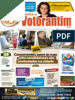 Gazeta de Votorantim, edição 182