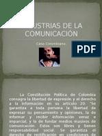 Caso Colombiano