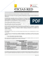 Códigos Sistema Red