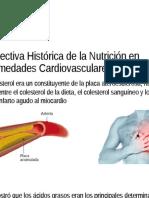 Nutricion en las Enfermedades Cardiovasculares