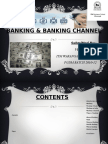 Banking & Banking Channels 2