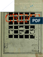 A Pictorial History of Crime (History Society)