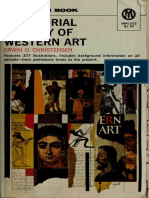 A Pictorial History of Western Art (Art eBook)