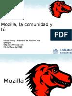 Mozilla La Comunidad y Tu - Version Final