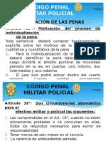 20160730PPTT Codigo Penal Policial