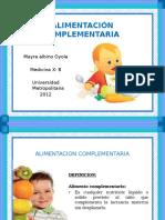 Alimentacincomplementaria 130413115145 Phpapp02 (1)