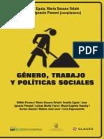 Genero, Trabajo y Polít Sociales CLACSO