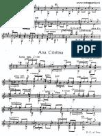 Notomania Ru-Ana Cristina