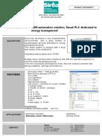 µArm_A5_DataSheet