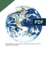 Sk 1 Memahami Lingkungan Kehidupan Manusia