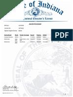 teaching license 8-22-16