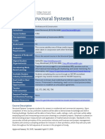 cte std structural systems 1