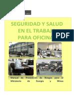 Seguridad y Salud en el Trabajo para oficinas.pdf