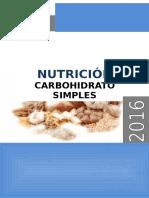 Carbohidrato Simple 40.000 Gs