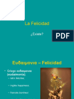 2802 La Felicidad.ppt