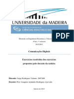 Maquinas Eléctrica e Energia Renováveis - Exercicios Resolvidos