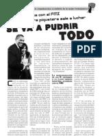 Revista Las Piqueteras Nº 1