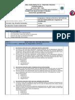 Examenes Quimestrales 2Q