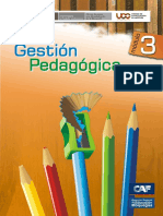 3.-Modulo 3 Gestion Pedagogica