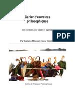 exercices philosophiques.pdf