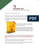 Third Intro Video PDF