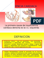 Insuficiencia Cardiaca u Mar