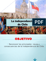 POWER INDEPENDENCIA DE CHILE.pptx