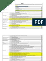 CTF - Tabela de Atividades Ctf App