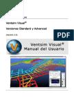Ventsim Visual Manual Del Usuario