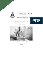 Revista Tzong Kwan - julho de 2015.