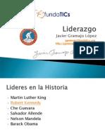 Liderazgo UMG Javier Gramajo López Mayo 2010