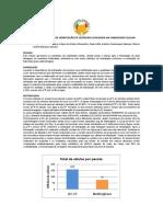 Artigo Estudo Leveduras Viabilidade - ACervA Gaúcha