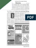 Poteau Daily News 8:11:16