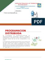 programacion distribuida