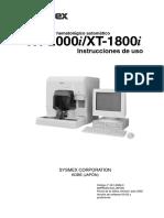 MANUALES  XT2000, XT1800.pdf