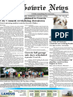 Aug 24th Pages - Gowrie News