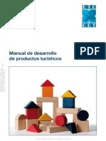 Manual de Desarrollo de Productos Turísticos