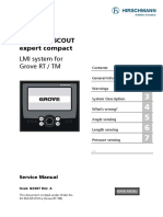 ISCOUT-IfLEX2 Service Manual