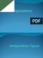 Clase Antipsicoticos