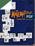 Mat3 Acevedo-Baca (Libro Completo)