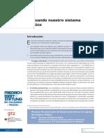 Evaluando Nuestro Sistema Politico (Francisco Gutierrez Sanin)