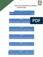 Diagrama Registro en Línea