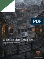 O Exílio Dos Dragões - Oficial - Sessões 1 - 5